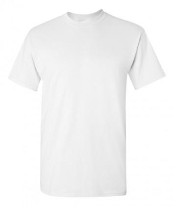 tricou-alb