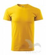tricouri-galbene-adler