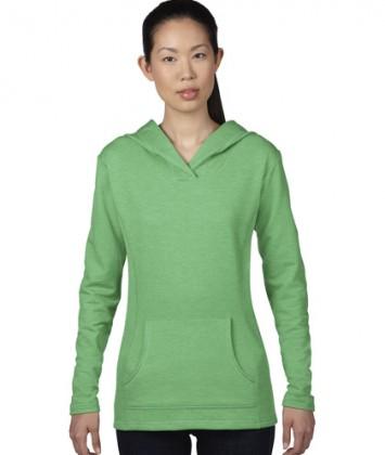 Anvil-hanorac-dama-verde-heather