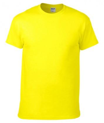 tricouri-ieftine-galbene-neon