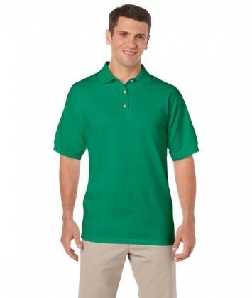 tricou-polo-adulti-verde-irish
