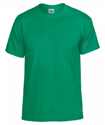 tricouri-bumbac-marimi-mari-verde-kelly