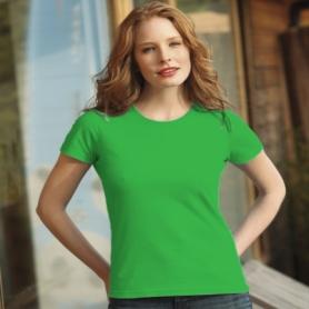 tricou-bumbac-dama-verde
