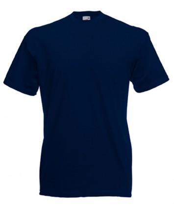 tricouri-unisex-fruit-of-the-loom-albastru-navy