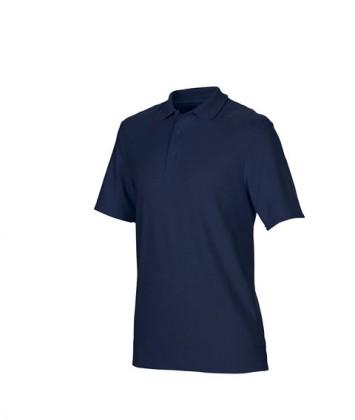 Tricou-Barbati-Gildan-Polo-4xl-5xl-albastru-navy