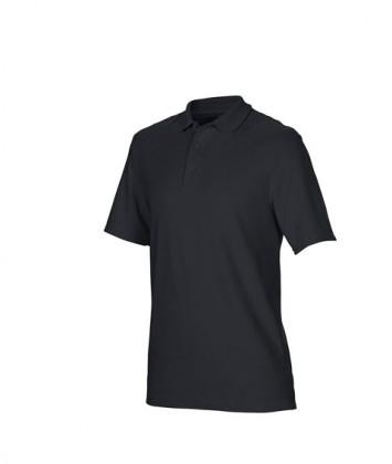 Tricou-Barbati-Gildan-Polo-4xl-5xl-negru