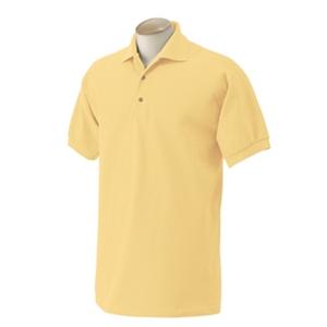 tricouri-polo-bumbac-barbati-3XL-4XL-5XL-galben-haze