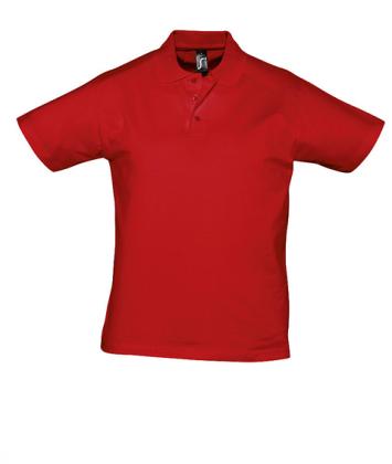 tricou-barbati-polo-bumbac-rosu-prescott