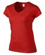 tricouri-bumbac-dama-rosii
