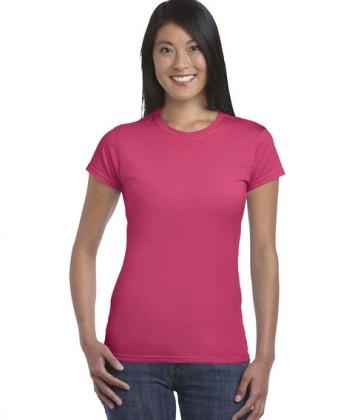 tricouri-femei-bumbac-roz-heliconia