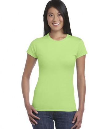 tricouri-femei-bumbac-verde-mint