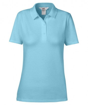tricou-polo-femei-bleu-pool-blue-anvil
