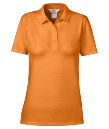tricou-polo-femei-portocaliu-orage-anvil